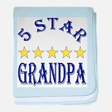 Cute Granddaddy baby blanket