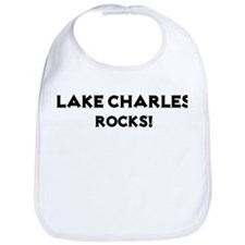 Lake Charles Rocks! Bib