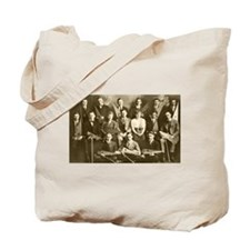 Cute Instruments Tote Bag