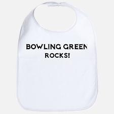 Bowling Green Rocks! Bib