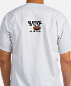 All Football T-Shirt