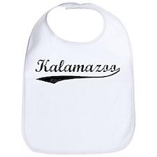 Vintage Kalamazoo Bib