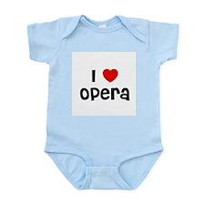 I * Opera Infant Creeper