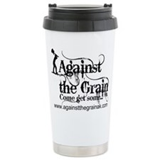 Cute Grains Travel Mug
