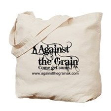 Cool Grains Tote Bag
