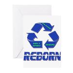 Reboorn Greeting Cards (Pk of 10)