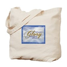 ACIM-Walk in Glory Tote Bag
