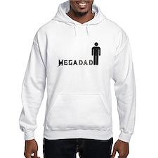 MEGADAD Hoodie