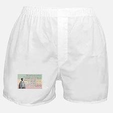 Haile Selassie Boxer Shorts