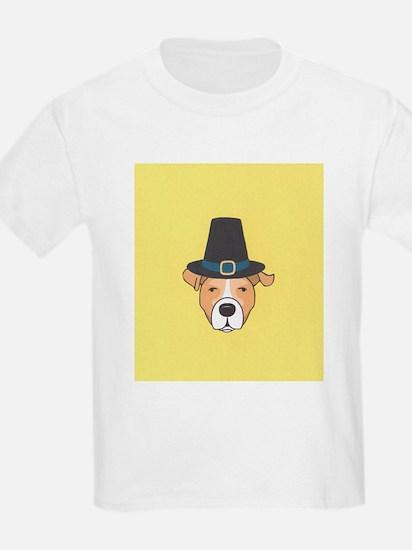Pilgrim Pit T-Shirt