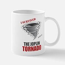 I Survived Joplin Tornado Mug