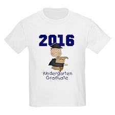 Boy Kindergarten Grad 2013 T-Shirt