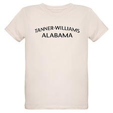 Tanner-Williams Alabama T-Shirt