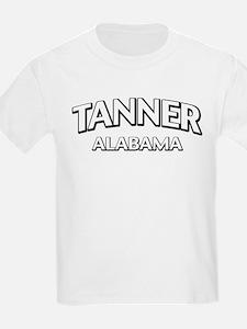 Tanner Alabama T-Shirt