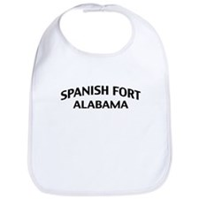 Spanish Fort Alabama Bib