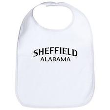 Sheffield Alabama Bib