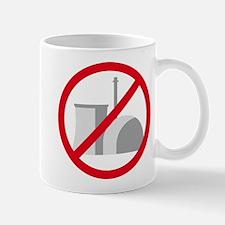 Unique Residual risk Mug