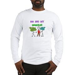 Science Long Sleeve T-Shirt