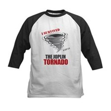 I Survived Joplin Tornado Tee