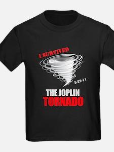 I Survived Joplin Tornado T