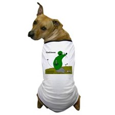 Gulliver The Rat Dog T-Shirt