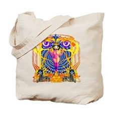 Forgotten Dreams of Ages Past Tote Bag