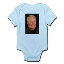 Man Infant Bodysuit