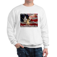 MOLLY THE OWL Sweatshirt