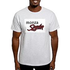 Chevy Monza Spyder Tshirt