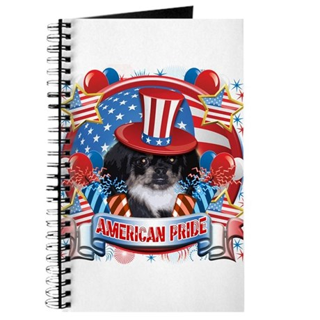 American Pride Pekingese Journal