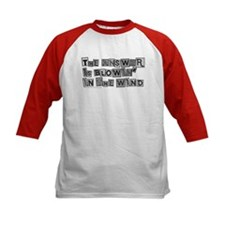 Blowin' in the Wind/Dylan Tee