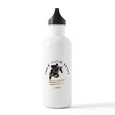 Get over It!!! Water Bottle