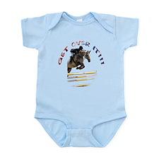 Get over It!!! Infant Bodysuit