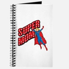 Super Mom Journal