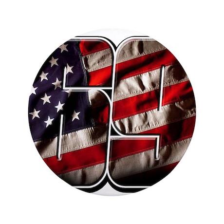 """NHFlag1 3.5"""" Button (100 pack)"""