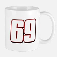 NH69White Mug
