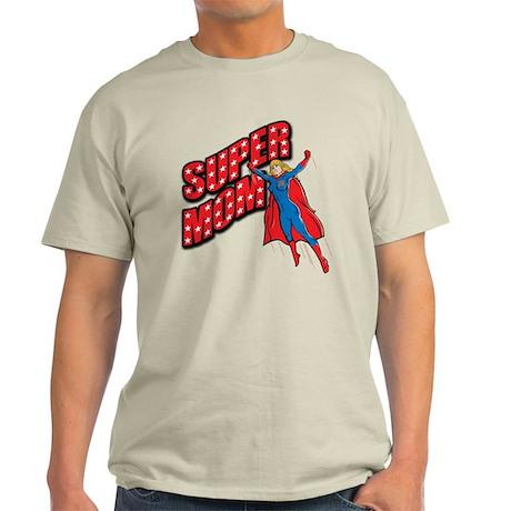 Super Mom Light T-Shirt