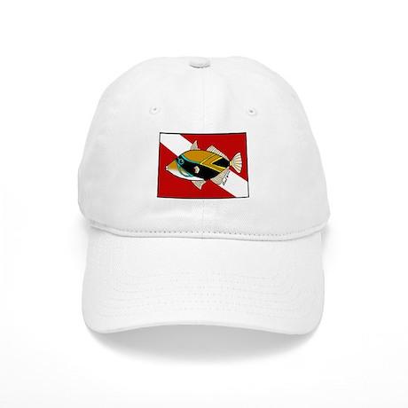 Dive Humu Cap