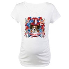 American Pride Papillon Shirt
