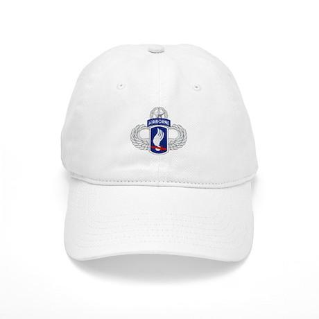 173rd Airborne Master Cap