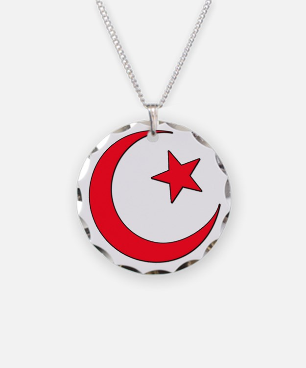 Cute Mohamed Necklace