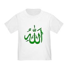 Allah T