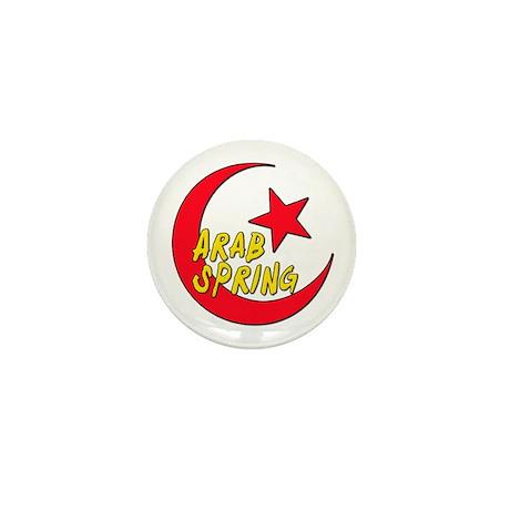 Arab Spring Mini Button (100 pack)