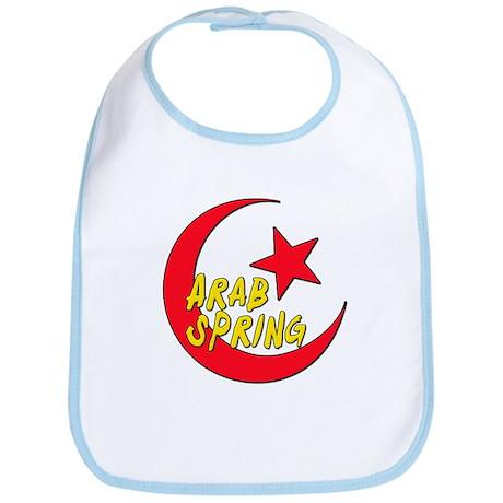 Arab Spring Bib