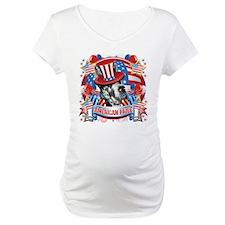 American Pride Great Dane Shirt