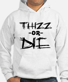 Funny Hyphy Hoodie