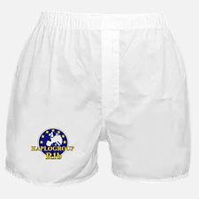 Unique Haplogroups Boxer Shorts