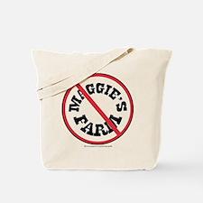 Maggie's Farm/Dylan Tote Bag