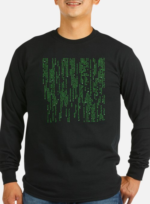 Viking Runes Matrix T