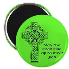 Celtic Blessing Magnet